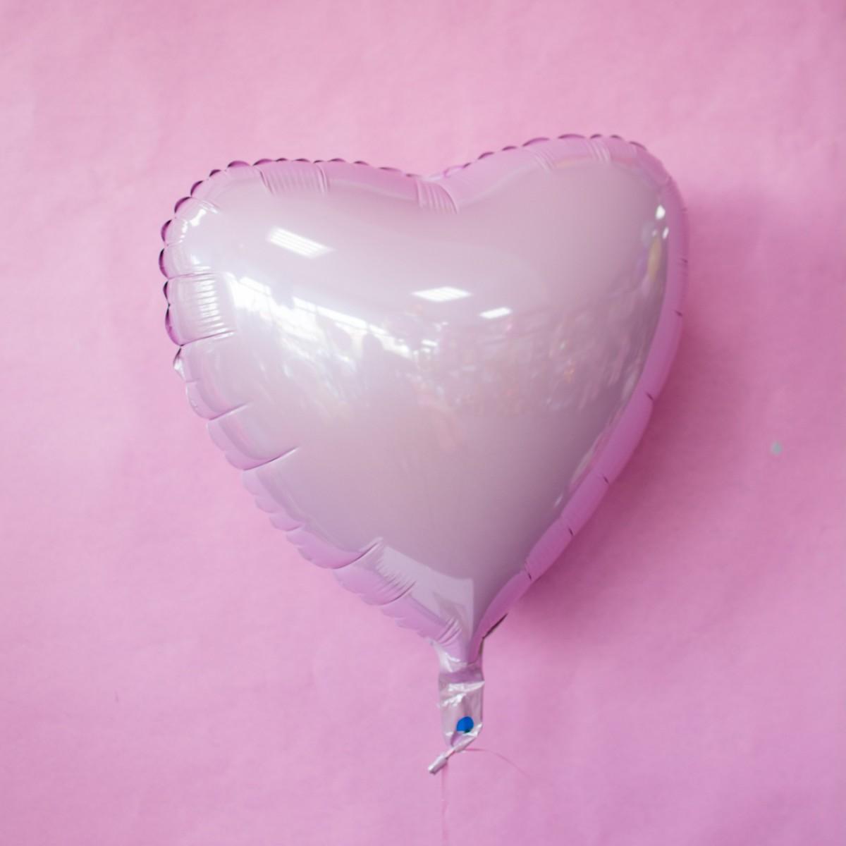 "Сердце ""Розовый"""