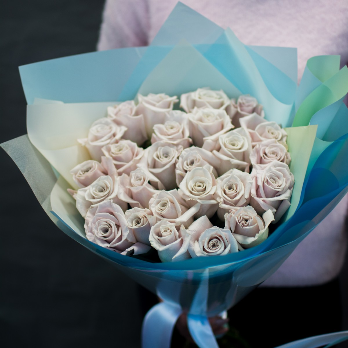 Мента 25 роз