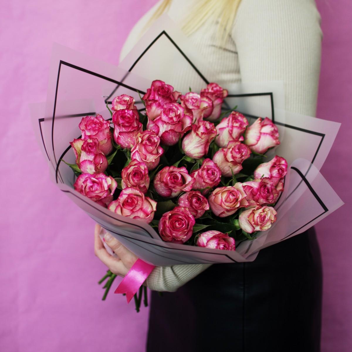 Paloma 25 роз