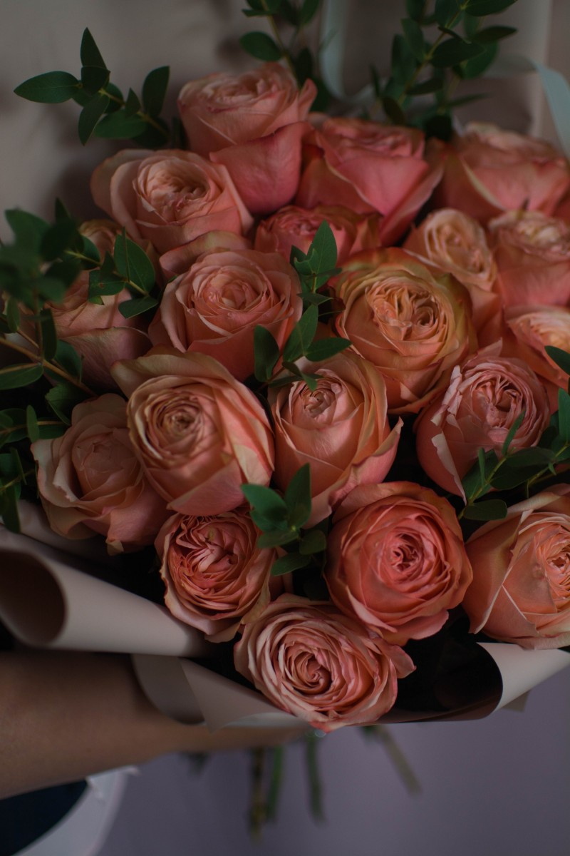 Kahala 25 роз