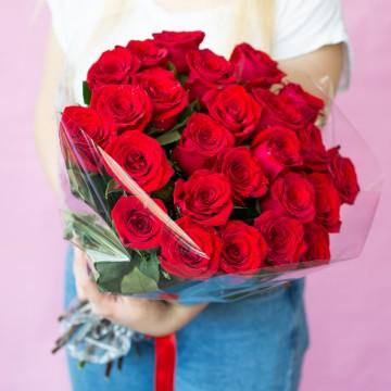 Роза 40 см