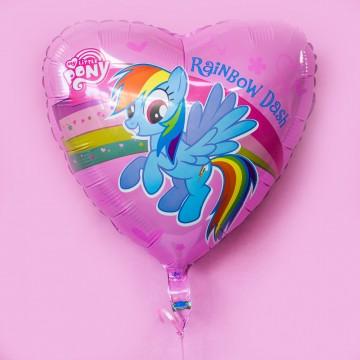 "Шар ""My little pony"""
