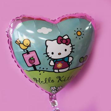 "Шар ""Hello Kitty"""