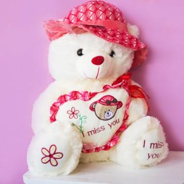 """Медведь """"Love"""""""