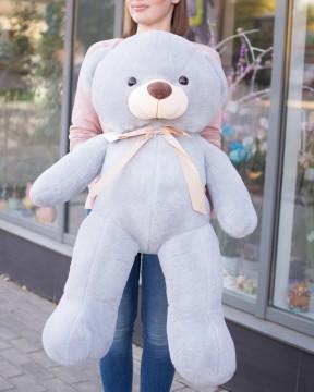 Медведь с бантиком