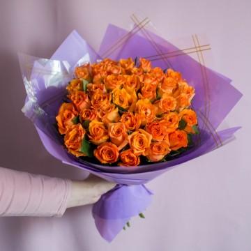 41 роза Кения