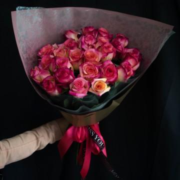 Extreme 25 роз