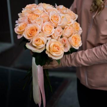 Tiffany 25 роз