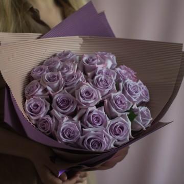 25 роз сорта Ocean Song