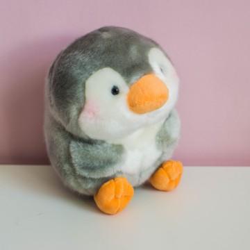 Пухляк пингвин