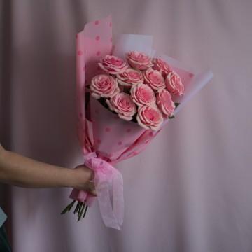 """15 роз """"Аромат"""""""