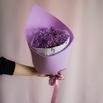 Фиолетовое облако